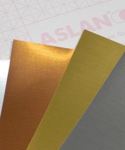 Aslan CA23 - Metalizados y Efectos especiales