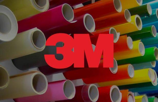 Distribuidor Oficial 3M
