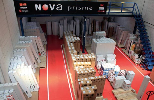 Nova Prisma celebra 10 años