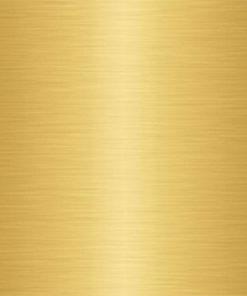 Aslan CA23 - Gold Brushed