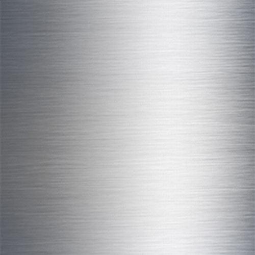 Aslan CA23 - Silver Brushed