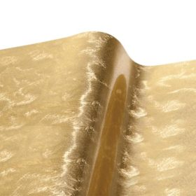 VinylEFX Metalizados Florentine Leaf Gold