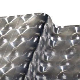 VinylEFX Metalizados MultiLens Silver