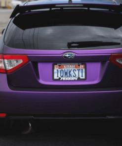 Irisdiscent - Purple Blue Irisdiscent k75465