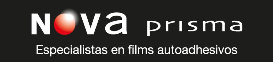 Nova Prisma Digital - Especialistas en Films Autoadhesivos