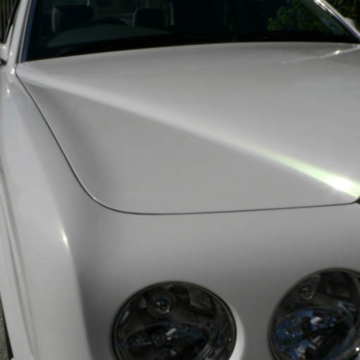 Pearlescent - Indigo White Pearlescen k75486