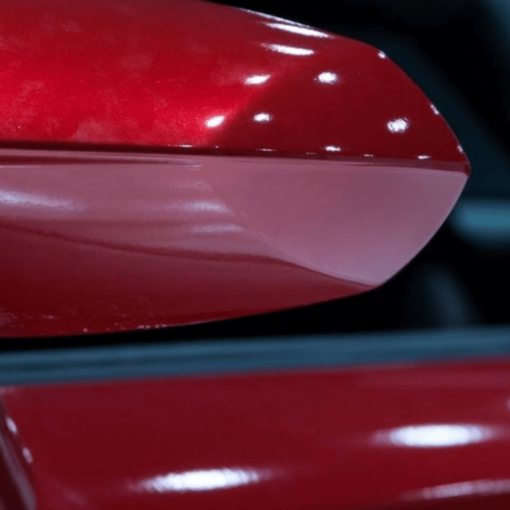 VWS 4 Metallic - Vengeance Red