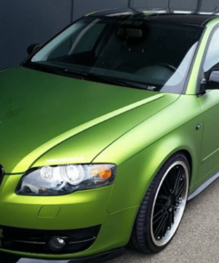 Matt & Gloss Metallic Fim - wrap VWS 4 Metallic - Matt Viper Green