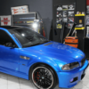 Matt & Gloss Metallic Fim - wrap VWS 4 Metallic - Indulgent Blue