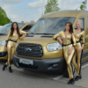 The original hybrid wrap – VWS 1 Gloss – Gold