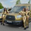 The original hybrid wrap – VWS 1 Gloss – Gold