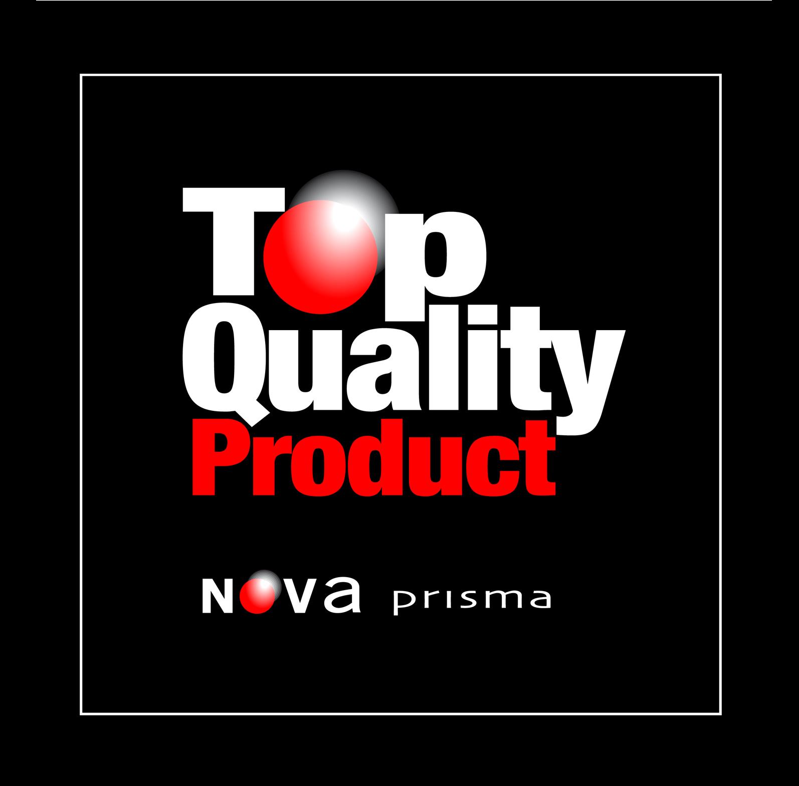 Top Quality Product Nova Prisma