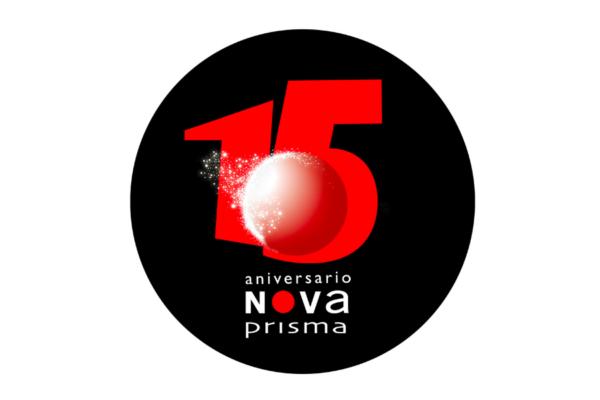 15ºAniversario Nova Prisma